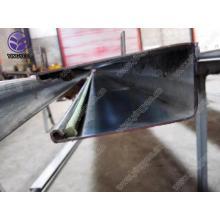 U shape door frame roll forming machine