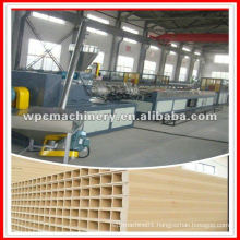 WPC door board processing machine