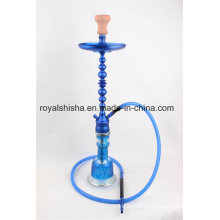 2016 Europe Hot Sale Shisha Aluminum Deluxe Hookah