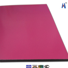 Алюминиевая композитная облицовочная стена Xh006