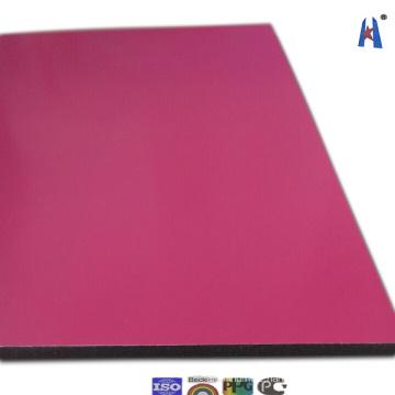 Aluminium Composite Panel Cladding Wall Xh006