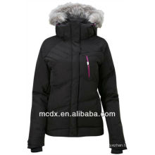 hot sale women down jacket for 2015