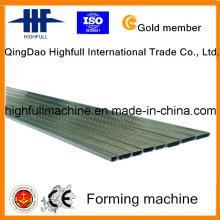 Barre d'espacement en aluminium de qualité supérieure