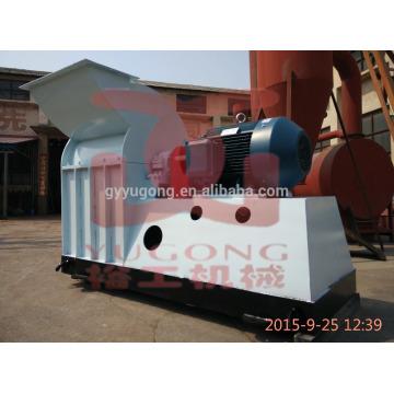 Broyeur à bois Yugong, machine à produire de la sciure de bois
