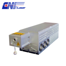 100mJ High Energy 532nm Laser Without Water Cooling