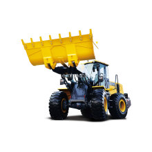 XCMG LW500FN 5tons Wheel Loader جيد للتعدين