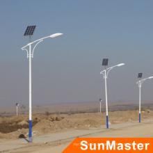 70W CE RoHS Soncap Sabs luz de calle LED Solar de alta calidad