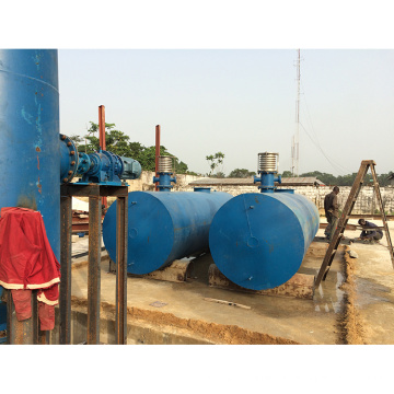 Explosion proof hot sale continuous scrap tire pyrolysis system waste tire recycle to fuel oil with high oil output