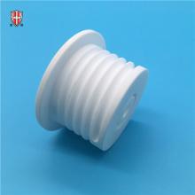 Schleifdielektrikum 95% Aluminiumoxidkeramikschraube