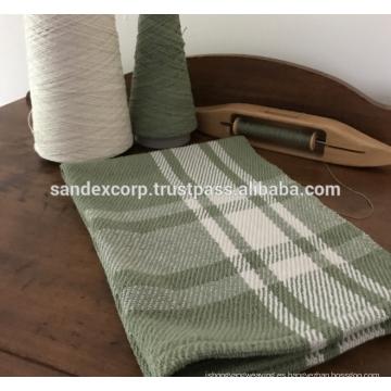 toallas de cocina con lazo