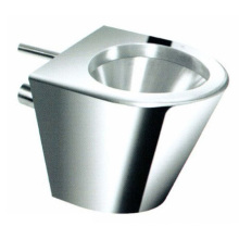 Stainless Steel Toilet Set (JN49111B)