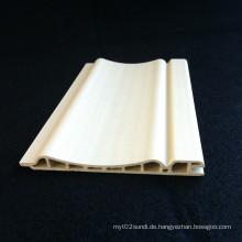 WPC-Schiebetür-Platten-Deckenwand-dekorative Platten Wd-90h9-1W