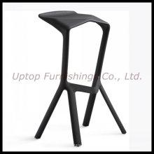 Chaise de bar en plastique à design moderne en gros (SP-UBC320)