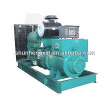 625KVA Diesel Generator Set (Cummins KTAA19-G6A)