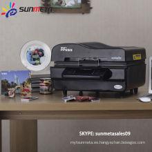 Hot vendiendo la fábrica popular del estilo directamente pequeña máquina de la prensa de la máquina de la impresora de la máquina del vacío de la sublimación 3D st-3042