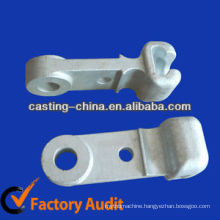 casting iron electric power fitting