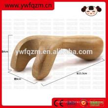 Großhandel Logo Custom Kopf und Nackenmassagegerät