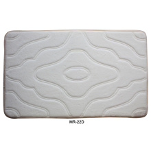 Bathmat con differenti materiali