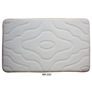 Bathmat With Different Mterials