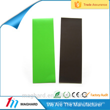 Strongest Flexible soft magnetic sheet roll adhesive