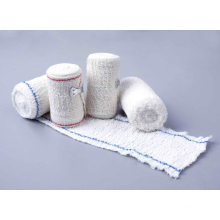 Medical Elastic Crepe Bandage with Different Sizes