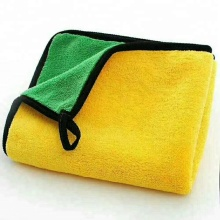 Wholesale Microfiber Thick Towels for Glass