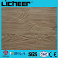 Wpc water proof Flooring Composite Flooring Price8.0mm Wpc Flooring 7inx48in High Density Wpc Wood Flooring