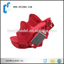 Bottom price hot sale sla sls 3d printing shoe model