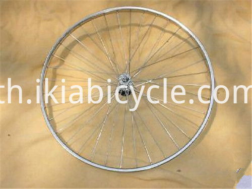 Steel Bicycle Spoke Rims