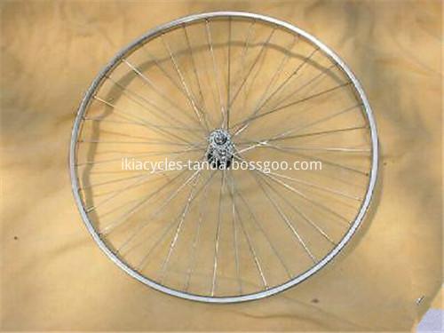 Steel Bicycle Spoke Rims