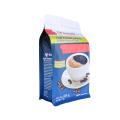 Good Seal Ability Eco Biodegradable Sachet Foil Tea Packaging Australia