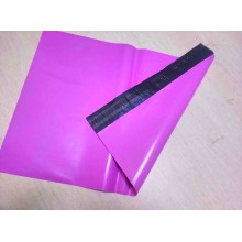 Pink Color Express Bag/Garment Packing Bag