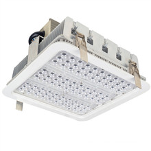 100W LED Gas Station Canopy Lights. Hot Sell!