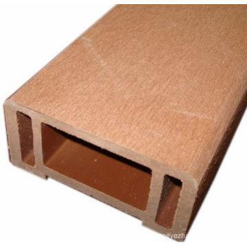 Handrail Railing Wood Plastic Composit WPC Handrail WPC Railing (LHMA060)