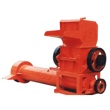 PET Plastic Bottle Grinder Machine