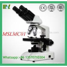 MSLMC01 Economical 40x-1600x binocular biological microscope Microscope