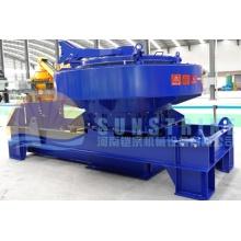 Fournisseur de machine à sable chaud pour le concassage du minerai de fer