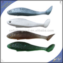 SLL014 мягкий пластик рыболовные приманки