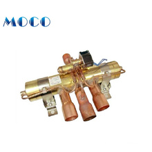 With 9 years manufacture supply air conditioner 4 way divert valve