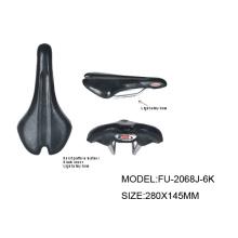 Race Bike Saddle (FU-2068-6K)