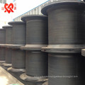 Made in China SGS CCS CCC authorised yokohama type fender Cell rubber fender