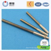 China Soem-Fabrik kundengebundene Verkäufe gute Spline-Welle 6