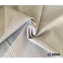 Soft Plain Bamboo Garn Dyed Fabric