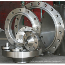 Carbon Steel Flange with Lr Certification