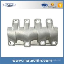 Fundição de precisão fundição peças de transmissão de aço inoxidável