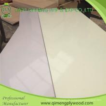 15mm 16mm 17mm Pappel oder Hartholz Kern E1 Kleber Firproof HPL Sperrholz mit billiger Preis