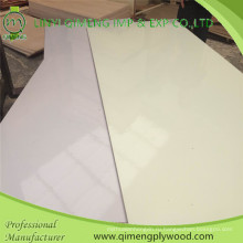15мм 16мм 17мм Тополя или сердечник твердой древесины E1 клей Firproof ЛВД фанеры с более дешевым ценой