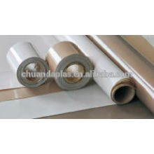 Teflon Fiberglass Tape For Electric Machine, High And Low Voltage Electrical Appliances