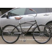 Promotional Cheap Men′s Beach Cruiser Bicycle