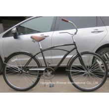 Fördernde preiswerte Männer Strand-Kreuzfahrer-Fahrrad